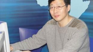 中科院科技政策与管理科学研究所王毅教授。