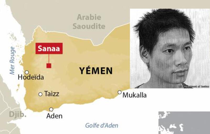 Phạm Quang Minh bị tình nghi có liên hệ với tổ chức Al Qaida ở bán đảo Ả Rập ( Aqpa ) - DR