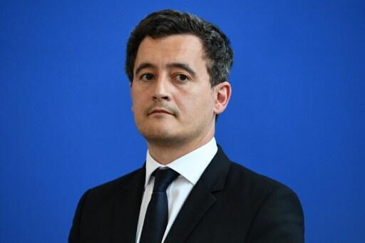 Rape accusations against Gérald Darmanin go back to 2009 when he a legal affairs adviser with the conservative right UMP party, now known as the Republicains