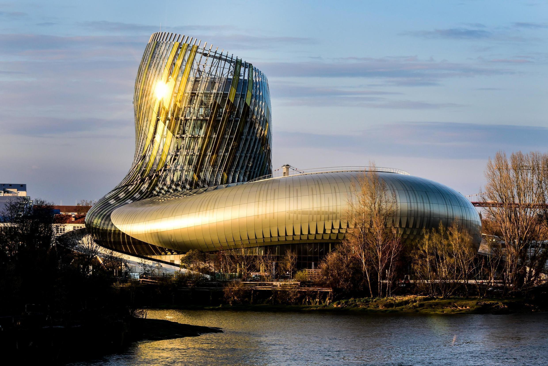 波爾多酒博物館(La Cité du Vin)
