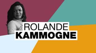 Rolande Kammogne, productrice de The Voice Afrique francophone