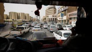 Les Saoudiennes sont obligées de faire appel à un chauffeur pour se déplacer.