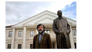 Andrićgrad, le village à la gloire du peuple serbe construit par le cinéaste Emir Kusturica en Bosnie-Herzégovine.