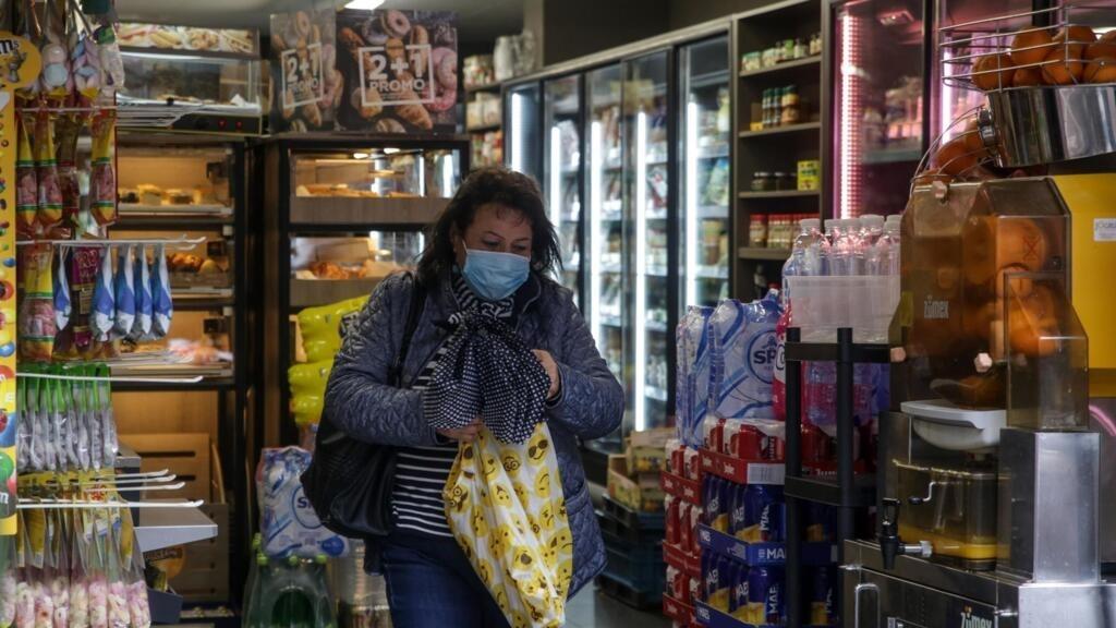 Coronavirus: en Belgique, le masque devient obligatoire dans la plupart des lieux publics