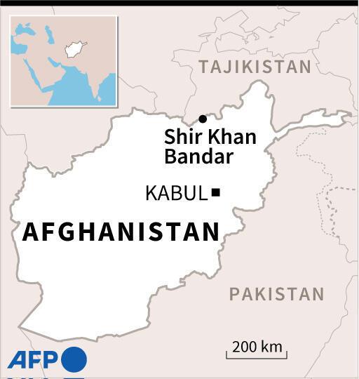 Ситуация в Афганистане усложнилась после того, как США и их союзники начали вывод войск из страны. Талибы стремительно развивают наступление в областях, граничащих с Таджикистаном.