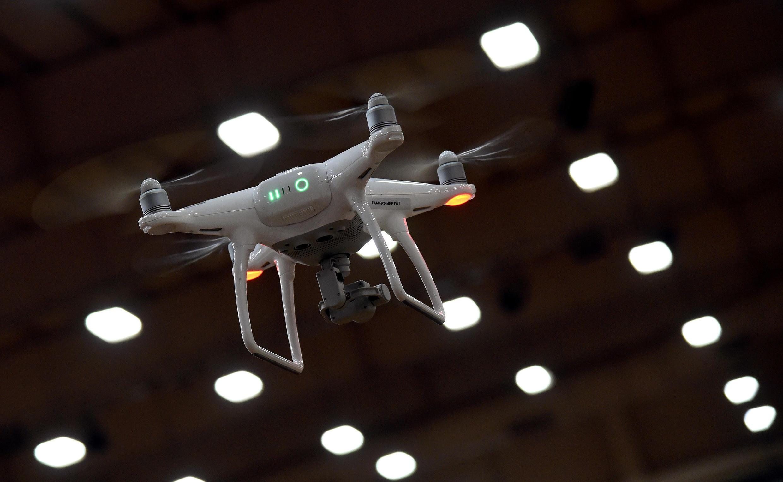 En Suisse, les drones sont de plus en plus prisés par les particuliers et les professionnels. (image d'illustration)