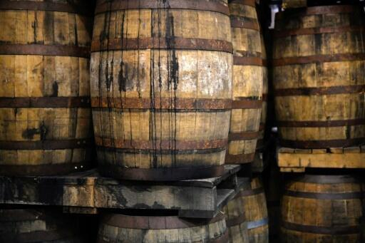 France has 79 whisky brands on the market
