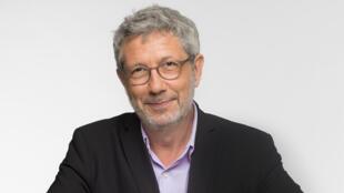 Pascal Paradou.