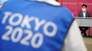 Japon JO TOkyo covid