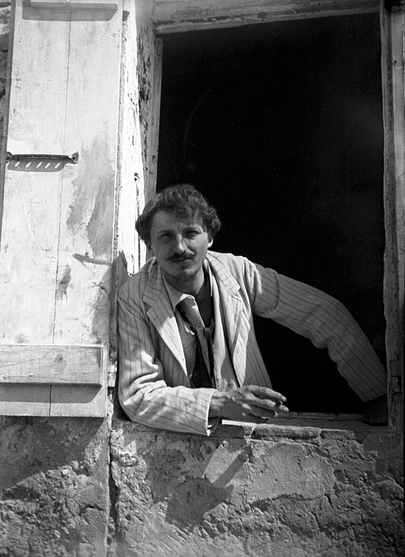 ژرژ گاسته، هنرمند فرانسوی قرن نوزدهم و بیستم