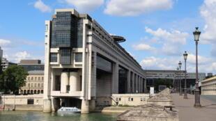 Bercy Ministère de l'économie