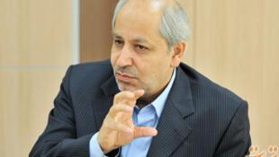 مسعود نیلی، مشاور اقتصادی رئیس جمهوری اسلامی ایران