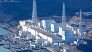 Les pluies violentes qui s'abattent sur Fukushima inquiètent les responsables de la centrale nucléaire.