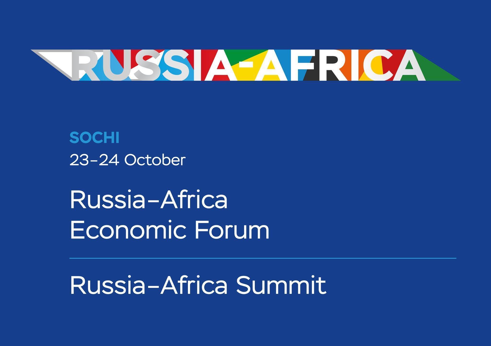 África lusófona à procura de investimento russo