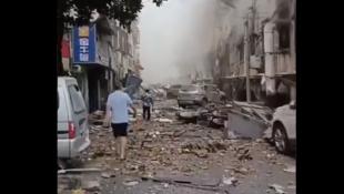 HubeiShiyanExplosion