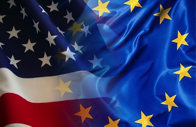 歐美跨大西洋夥伴關係受到多重挑戰