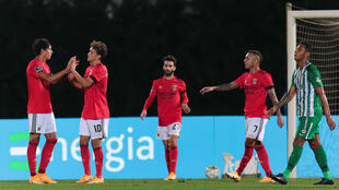 SL Benfica - Futebol - Football - Desporto - Liga Portuguesa