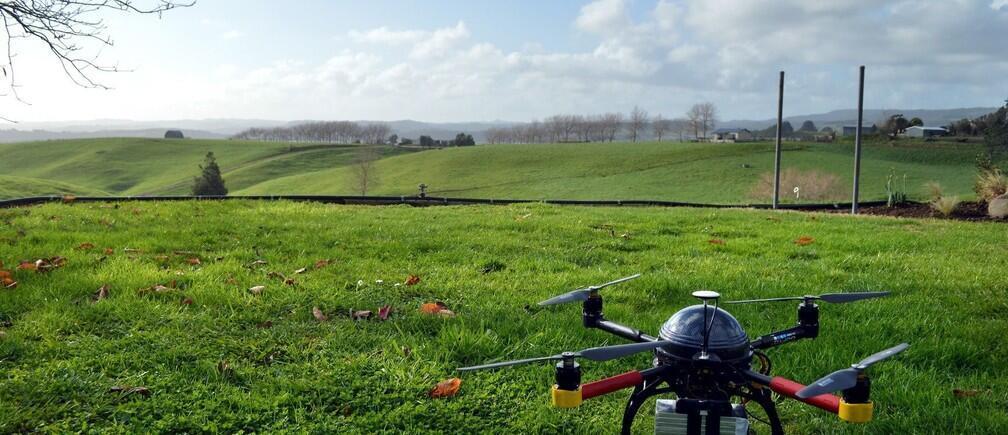 Os drones já são usados para ações militares, entregas, ajuda doméstica, exploração de terrenos minados, agricultura e outros fins.