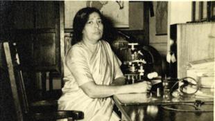 Janaki-Ammal-1950s