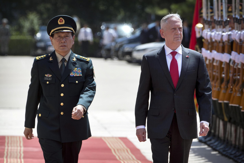 O secretário de Defesa americano, Jim Mattis, assegurou nesta quinta-feira em Seul que a aliança entre os dois países continua firme, apesar da suspensão pelo presidente Donald Trump das manobras militares conjuntas com a Coreia do Sul.