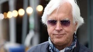 Legendary US trainer Bob Baffert has been barred from competing at the Kentucky Derby until 2024 at the earliest after the positive drugs test against the winner of this year's race