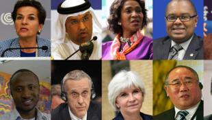 Qui sont les dix acteurs majeurs de la COP 21?