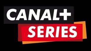 Логотип французского телеканала Canal+