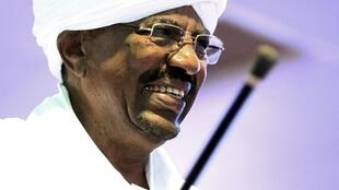 Omar el Bechir, Presidente do Sudão.