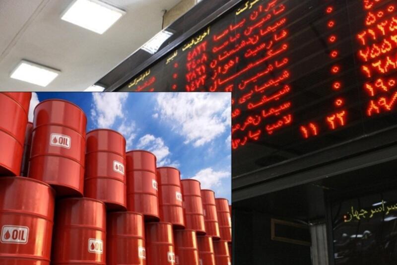 """در مقابل تحریمهای آمریکا، دولت ایران همگان یا """"بخش خصوصی"""" را به فروش نفت کشور فراخوانده است"""