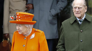Britain's Queen Elizabeth II, 94, and Prince Philip, 99, are in line to get the Pfizer-BioNTech coronavirus vaccine early due to their age