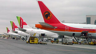 Transportadora aérea portuguesa