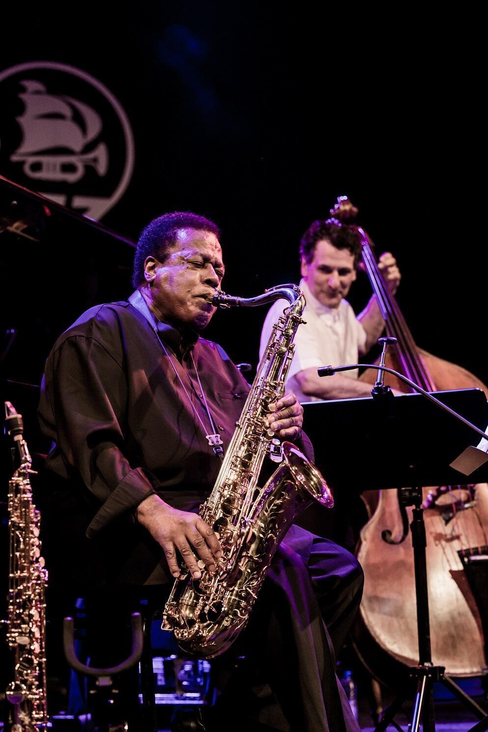 Saxofonista Wayne Shorter é um dos artistas presentes em Jazz in Marciac 2017
