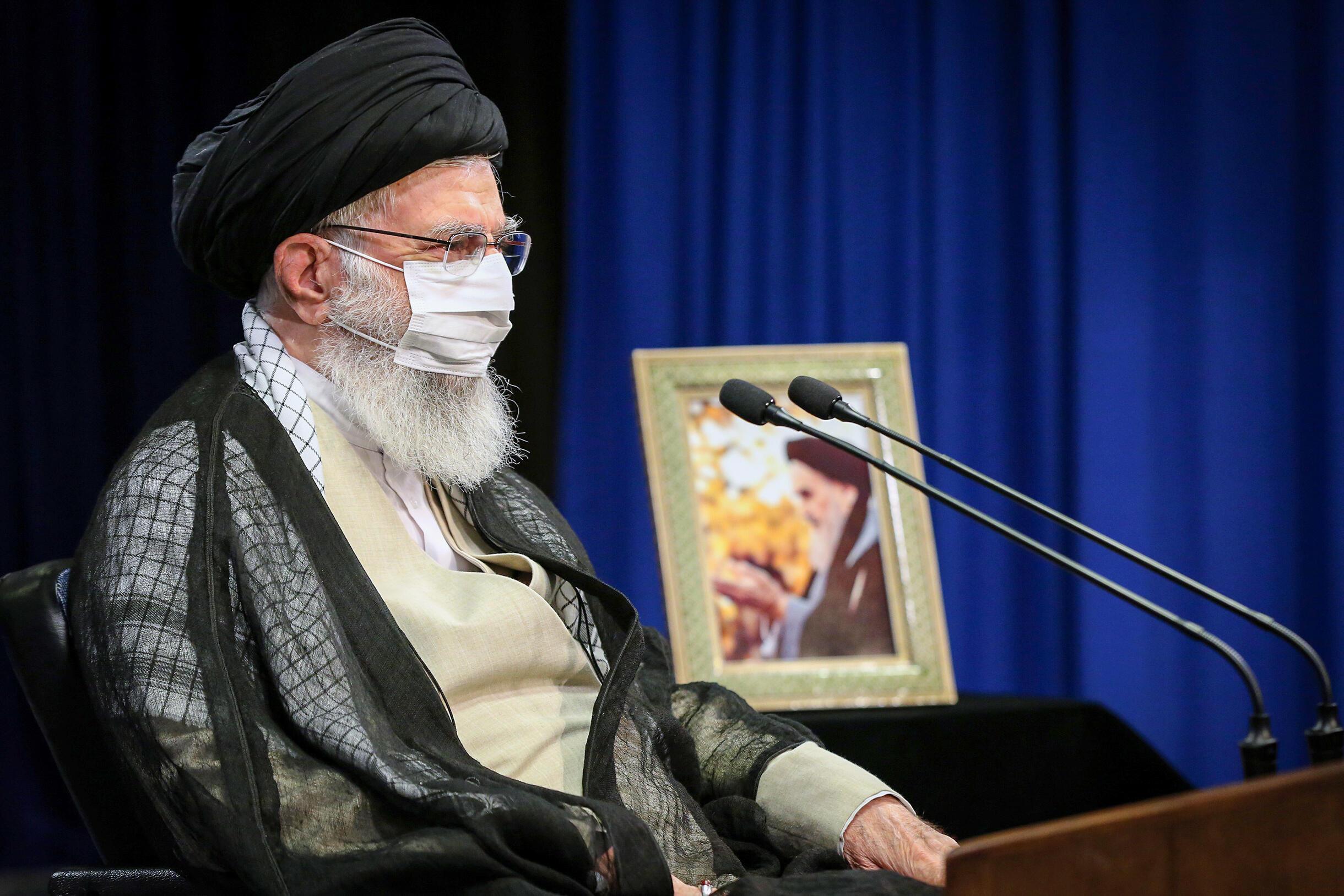 Iran - Khamenei