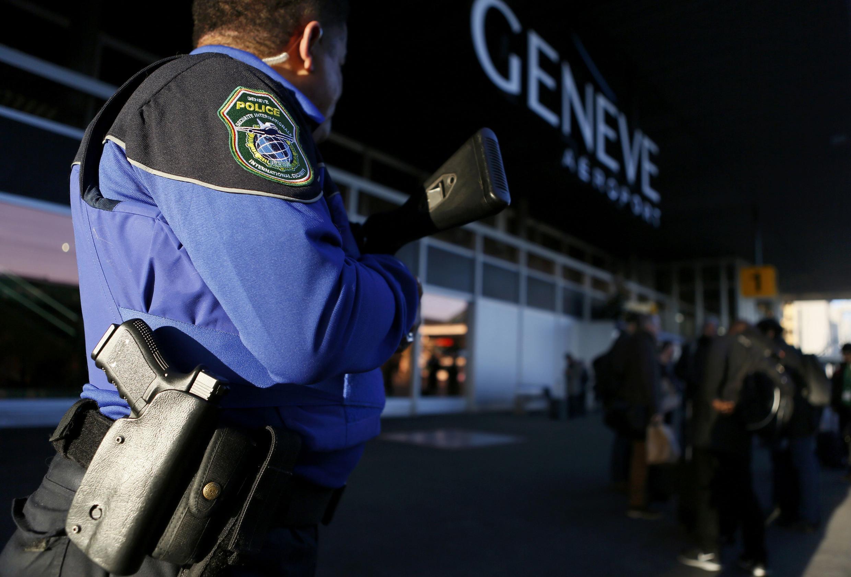 از پنج شنبه ١٠ دسامبر، شهر ژنو در حالت آماده باش امنیتی بسر میبرد.