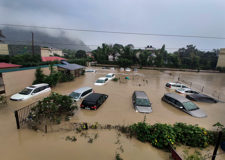 inde inondations