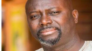 Ibrahima Cissé est le représentant de Greenpeace Afrique (capture d'écran).