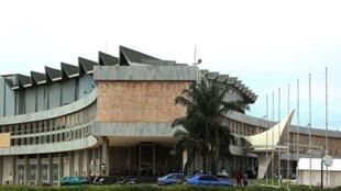 Maison du Parlement togolais