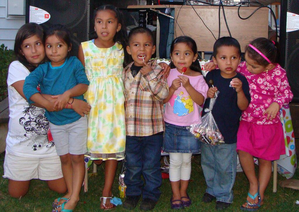 La mortalidad infantil se redujo significativamente en Latinoamérica.