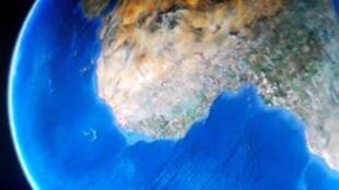 Le gisement de gaz découvert au lrage du Sénégal serait le deuxième de la côte ouest-africaine.