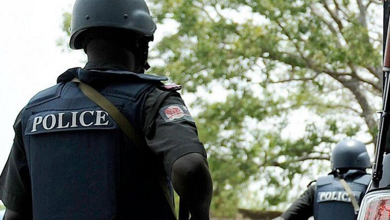 Des effectifs de police déployés dans la région pour prévenir de nouvelles attaques (illustration).