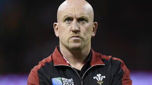 Wales assistant coach Shaun Edwards says his team must believe Australia's winning run can be stopped.