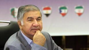 حسین کاظم پور اردبیلی نمایندۀ ایران در اوپک