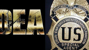 Drug Enforcement Administration, Departamento Americano de luta antidroga