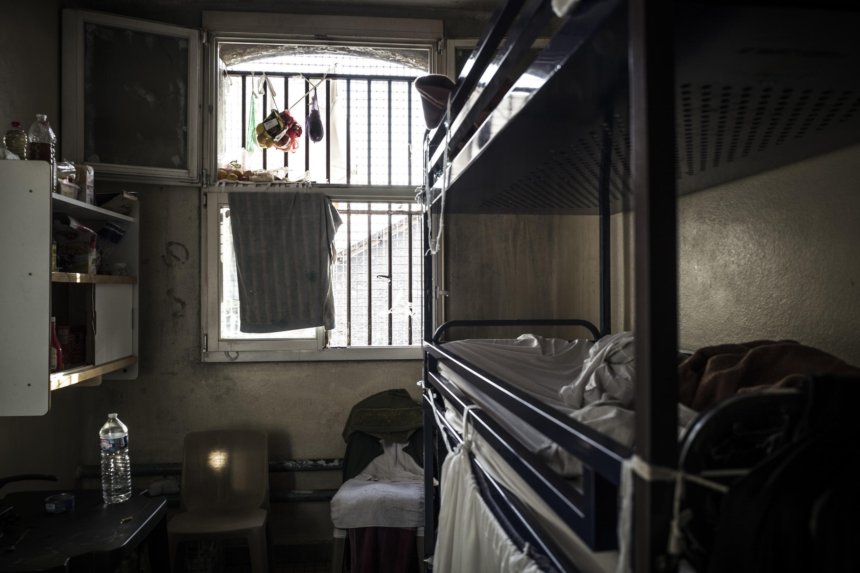 La ministre de la Justice a promis la création de 7.000 places de prison d'ici la fin du quinquennat (photo d'illustration).