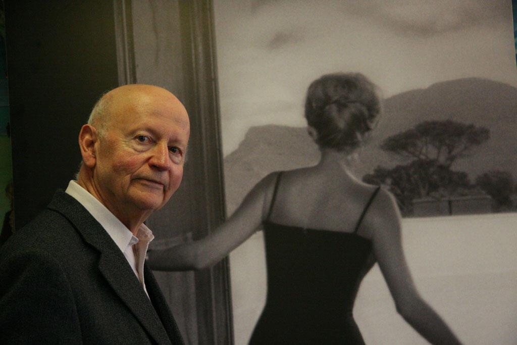Gilles Jacob a dirigé le Festival de Cannes pendant plus de 35 ans.