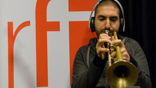 Ibrahim Maalouf au studio 136