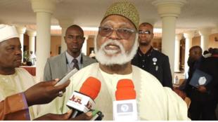 Tsohon shugaban mulkin soji a Najeriya Janar Abdusalam Abubakar