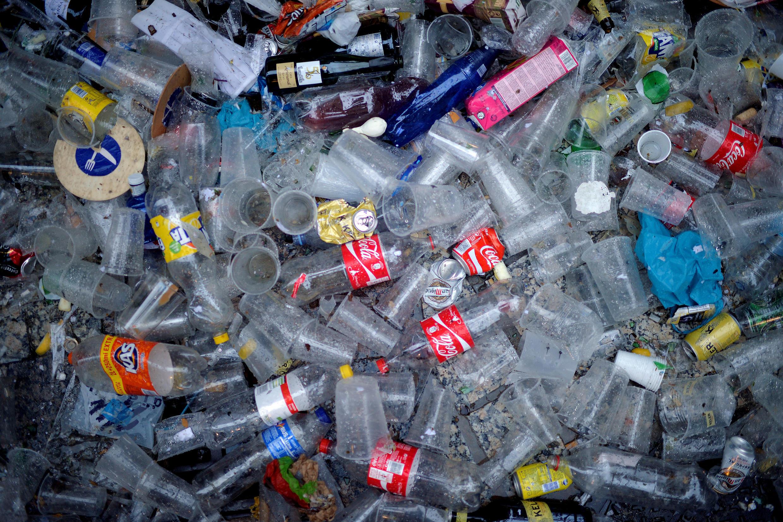 ENVIRONMENT-PLASTICS