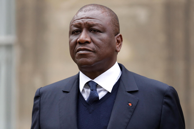 Côte d'Ivoire - Hamed Bakayoko - 000_94P84Z