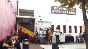 Asociación Movimiento Afrocultural.